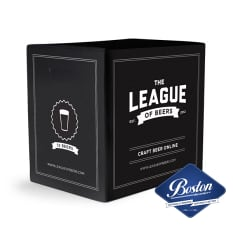 Boston Breweries Mixed Case