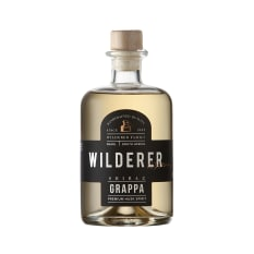 Wilderer Shiraz Grappa
