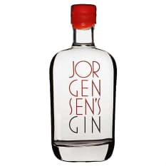 Jorgensen's Distillery Jorgensen's Gin, 750ml