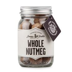 Jimmy Public Whole Nutmeg, 58g