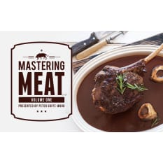 Mastering Meat 1