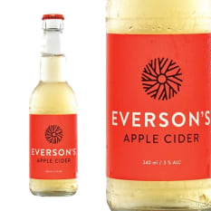 Everson's Cider Apple Cider