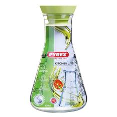 Pyrex Kitchen Lab Glass Shaker