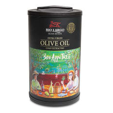 Rio Largo Extra Virgin Olive Oil, 2L