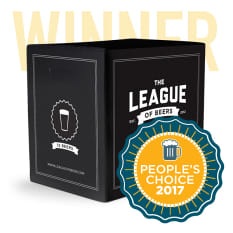 League of Beers People's Choice Mixed Case