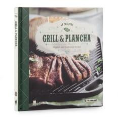 Le Creuset Grill & Plancha Recipe Book