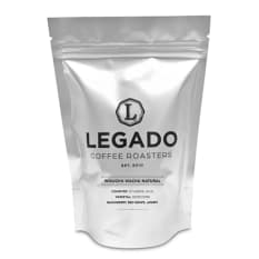 Legado Coffee Roasters Wolichu Wachu Natural, Ethiopia Coffee Beans