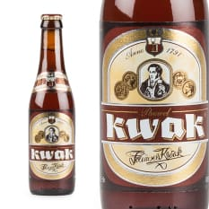 Bosteels Brewery Pauwel Kwak