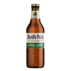 Devil's Peak Brewing Company Good Hope Pale Ale, 330ml