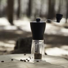 Hario Slim Mill Coffee Grinder