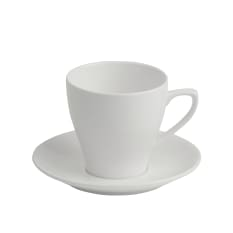 Fortis Luzerne New Bone Classic Cup and Saucer