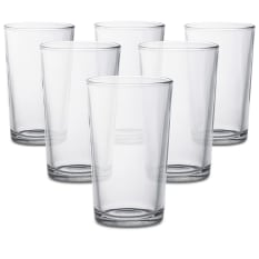 Duralex Unie Tumblers, Set of 6