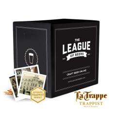 La Trappe Mixed Case