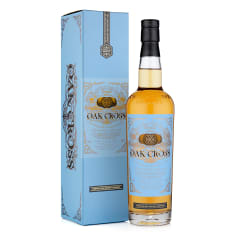 The Compass Box Oak Cross Scotch Whisky, 750ml