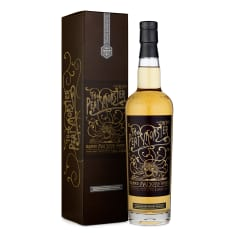The Compass Box The Peat Monster Scotch Whisky, 750ml