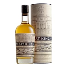 The Compass Box Great King Street Artist's Blend Scotch Whisky, 500ml