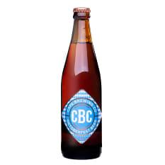 Cape Brewing Company Oktoberfest Beer