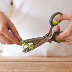 Yuppiechef Multi-Blade Herb Scissors