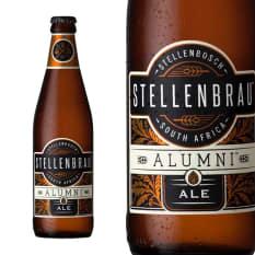 Stellenbrau Brewery Alumni Ale