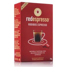 Red Espresso Original Rooibos Capsules