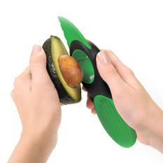 OXO Good Grips Split & Pit Avocado Tool