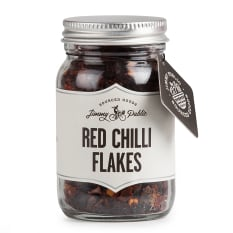Jimmy Public Red Chilli Flakes, 40g