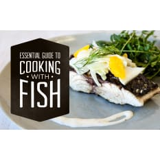 Essential Guide To Cooking With Fish