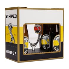 Striped Horse Pilsner Gift Pack
