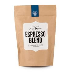 Jimmy Public Coffee Beans - Espresso Blend, 250g