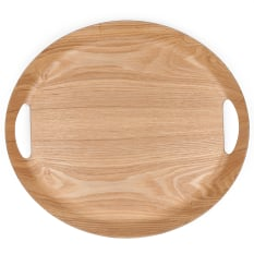 Yuppiechef Oval Wooden Tray