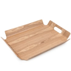 Yuppiechef Rectangular Wooden Tray