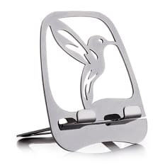 Carrol Boyes Hummingbird Tablet & Recipe Book Stand