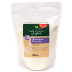 Health Connection Wholefoods Gluten-Free All Purpose Flour Mix
