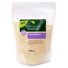 Health Connection Wholefoods Almond Flour