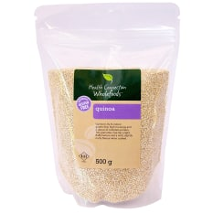 Health Connection Wholefoods Quinoa, 500g