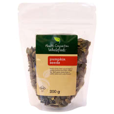 Health Connection Wholefoods Pumpkin Seeds