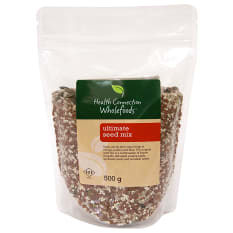 Health Connection Wholefoods Ultimate Seed Mix