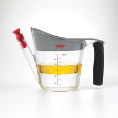 OXO Good Grips Fat Separator Jug