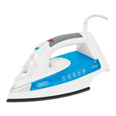 Defy Steam Iron, 2200W