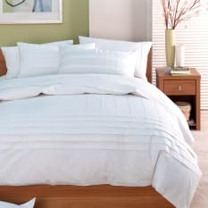 Linen House Spencer Duvet Cover Set