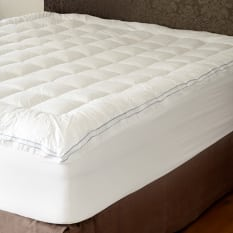Linen House Mattress Topper