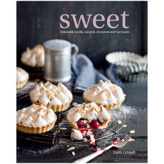 Sweet by Sam Linsell