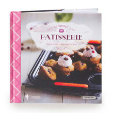 Le Creuset Patisserie Baking Recipe Book