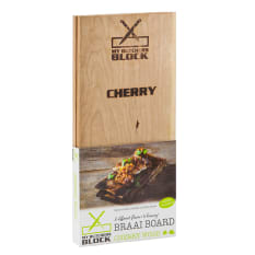 My Butchers Block Braai Boards, Set of 2