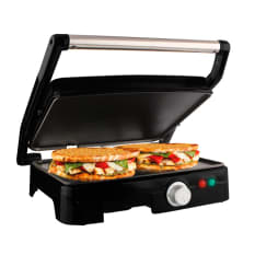 Mellerware Grande Press Panini & Multi Grill