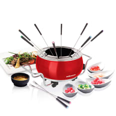 Mellerware Mongolian 2L Fondue Hot Pot