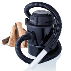 Mellerware 1200W Braai and Fireplace Cleaner