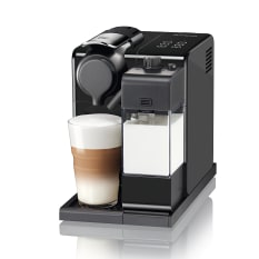 Nespresso Lattissima Touch Automatic Espresso Machine with Integrated Milk Frother