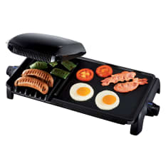 George Foreman 2180W Grill & Griddle
