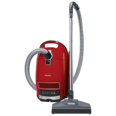 Miele Cat & Dog Bagged Cylinder Vacuum Cleaner
